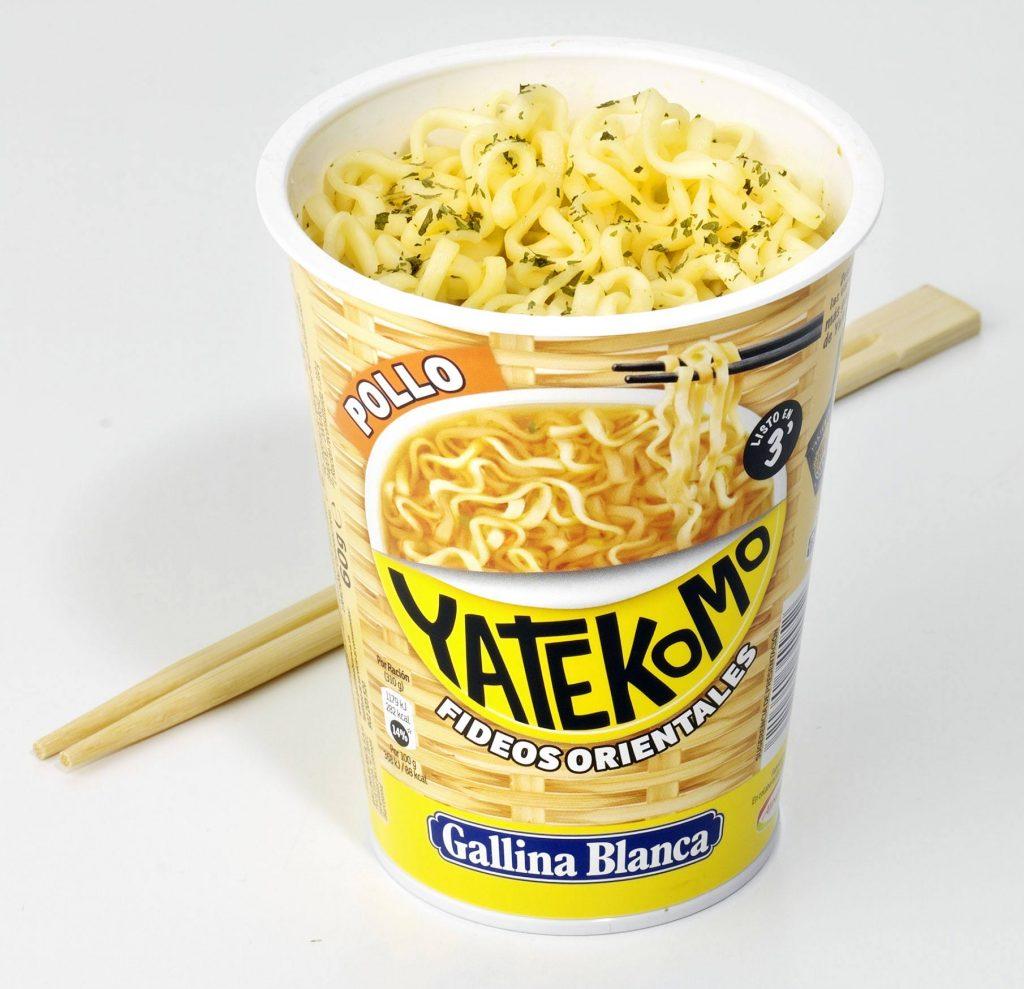 Yatekomo-IB